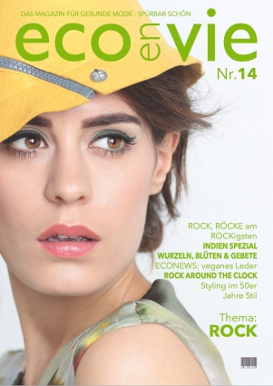 ECOenVIE No. 14