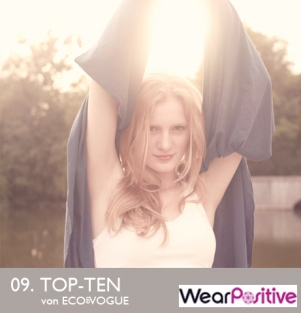 Platz 9. WearPositive