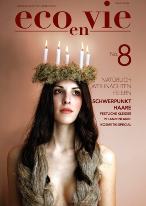 ECOenVIE Nr. 8