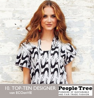 Platz 10. People Tree